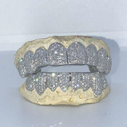 Johnny Dang Custom Grillz Houston